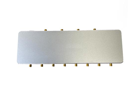 4P8T RF switch for OTA testing