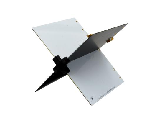 Vivaldi Antenna for OTA Testing